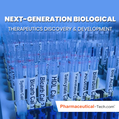 Next-Generation Biological Therapeutics Discovery & Development