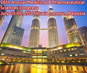 Med Pharma Congress 2017