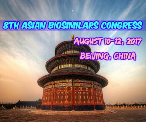 8th Asian Biosimilars Congress