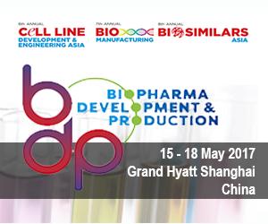 Biopharma Development & Production