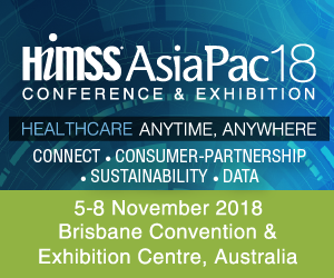 Himss AsiaPac 18 Conference & Exhibition
