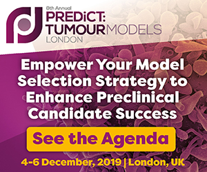PREDiCT: TUMOUR Models London