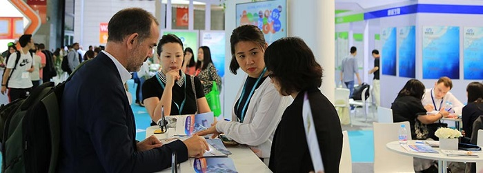 CPhI China at a glance
