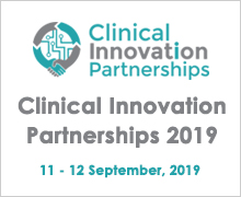 Clinical Innovation Partnerships 2019
