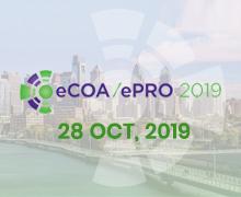 CBI's eCOA/ePRO 2019
