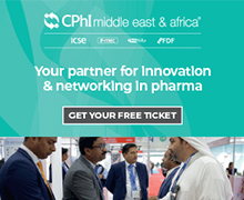 CPhI Middle East & Africa 2019