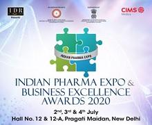 Indian Pharma Expo 2020