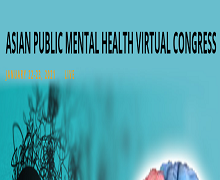 Asian Public Mental Health Virtual Congress