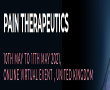 21st Annual Pain Therapeutic 2021