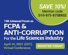 FCPA & Anti-Corruption for the Life Sciences Industry