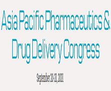 Asia Pacific Pharmaceutics & Drug Delivery Congress 2021