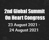 2nd Global Summit On Heart Congress