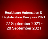Healthcare Automation and Digitalization Congress 2021