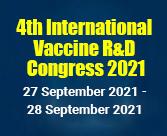 4th International Vaccine R&D Congress 2021