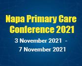 Napa Primary Care Conference 2021