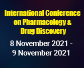 International Conference on Pharmacology and Drug Discovery