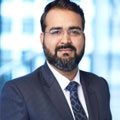 Bhupinder Singh Interview - CEO at Messe Muenchen India Pvt. Ltd.