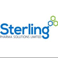 Sterling Pharma Solutions to Invest US$8 million in Pilot Plant Facility at its UK Site
