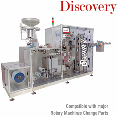 Discovery Machine