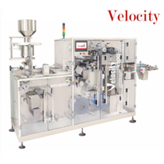 V-300: High Speed Blister Packing Machines