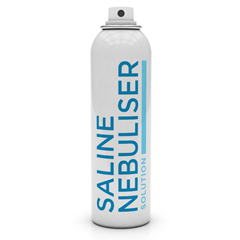 Saline Nebuliser