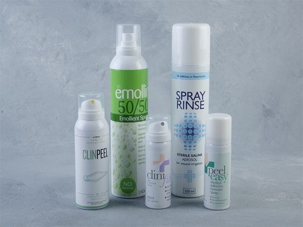 Wound & Skin Care Products