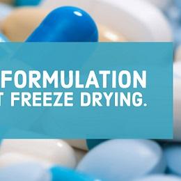 Pharmaceutical Formulation Development Service