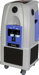 Bioquell ProteQ - Room/Zone Bio-decontamination System