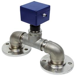 BCP-CH4 Methane Analyser