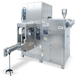 LIQUIDPAC - Fully Automatic Packaging Machine