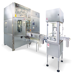 Blow Fill Seal Packaging Machine