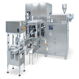 SYFPAC - Blow Moulded Fill Seal machine