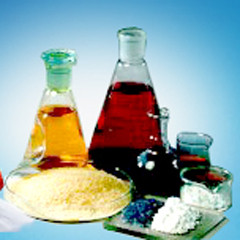 Raw Materials to the Pharmaceutical and Cosmetic Industries for Decades