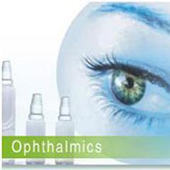 Opthalmics
