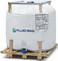 Fluid-Bag - Flexi Bag Container