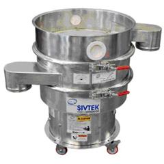 Sanitary SIVTEK Seperator