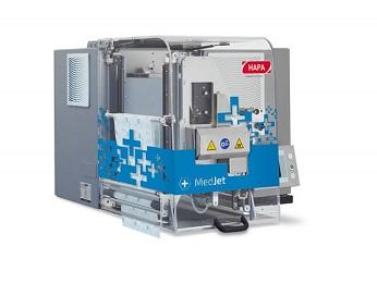 Hapa 800 LabelJet - Inkjet Printing Machine