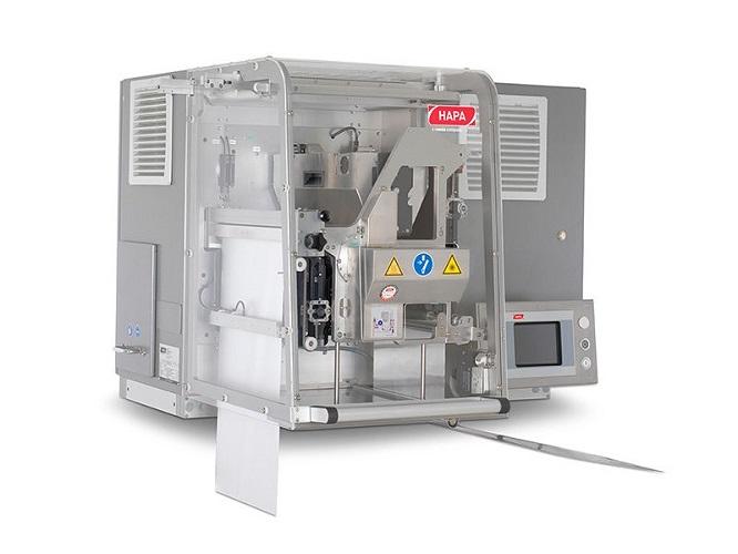WebJet - Blister Foil Printing Machine