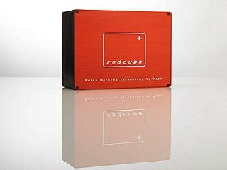 Redcube - Digital Printing Module