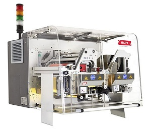 Hapa 230-Hybrid - Multi Color Flexo Printing Machine