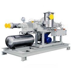Saurus - Industrial Vacuum Pump