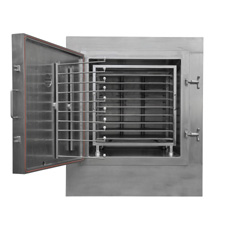 Multispray® - Cabinet/Vacuum Tray Dryer