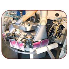 Sachet Packing Machine