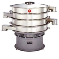 Vibro Separator & Filter
