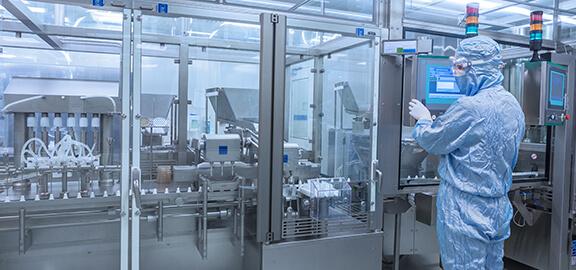 Sterile Liquid Formulations
