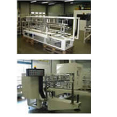 MachinePlatform offers many solutions for the pharmaceutical industry through its machinery
