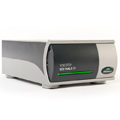 Viscotek Sec-Mals20 - Multiangle Light Scattering Detector