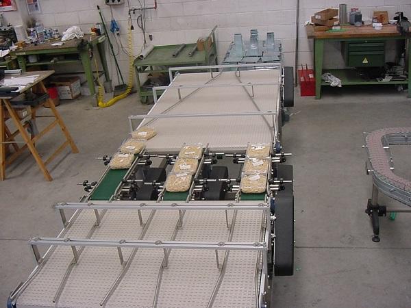 DU Series - Dynamic Merger System