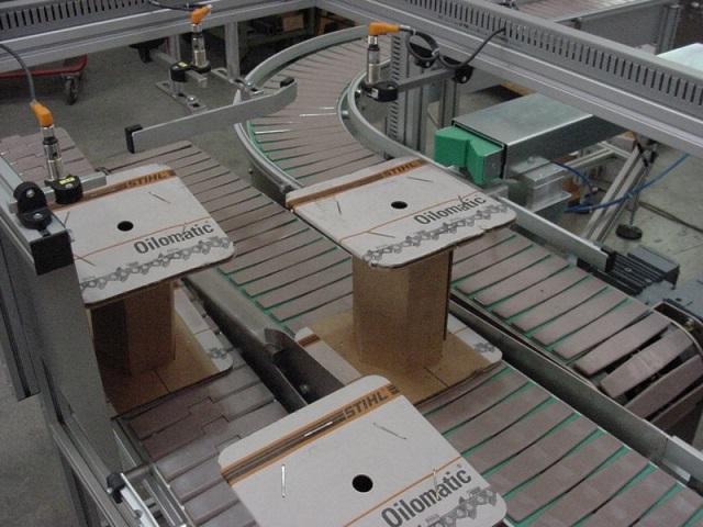 Conveyor Systems & Equipment