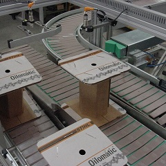 Conveyor Systems & Equipment